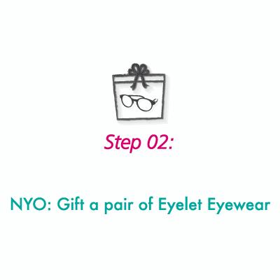 Gift Eyelet Eyewear