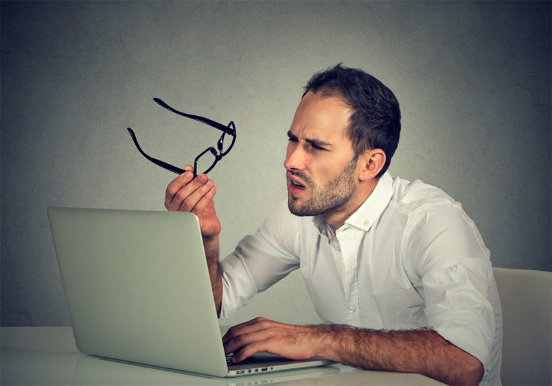 Product Care Tips: Feeling Dissatisfied with Your New Glasses?