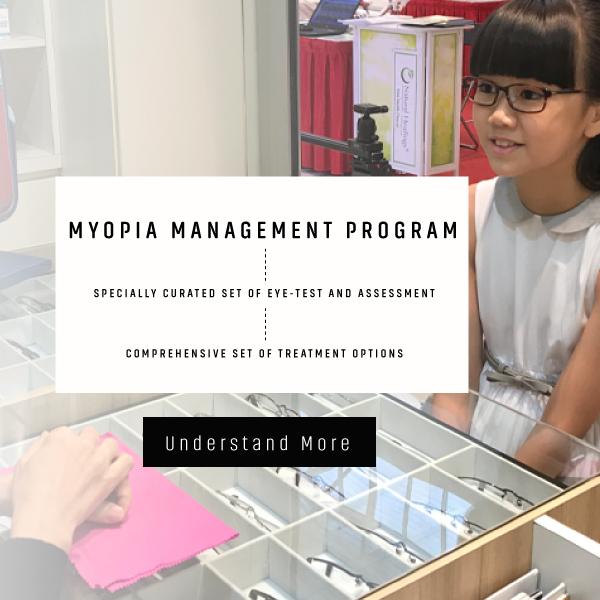 Myopia Program